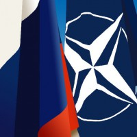 Wiki-2014-Nov-Russian-and-NATO-flags-Mailtoanton-give-link