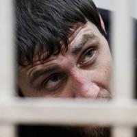 Заур Дадаев/снимка: Reuters