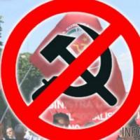 Украинският парламент прие закон за осъждането на комунизма и нацизма и забрана на тяхната символика