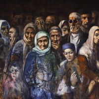 18 май – Ден на памет на жертвите на Депортацията на кримскотатарския народ