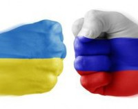 Сблъсъкът Русия-Украйна