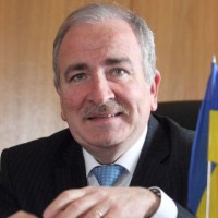 Н.Пр. Микола Балтажи: Русия няма право на вето върху европейския избор на Украйна