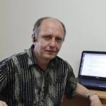 Олег Шро, украински публицист