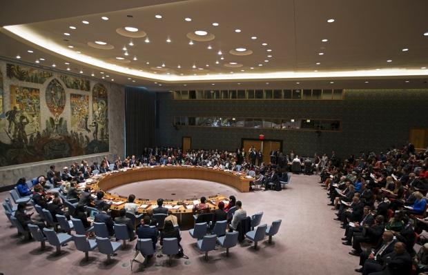 Генерална Асамблея на ООН