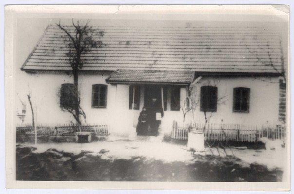 Къщата на Ботев