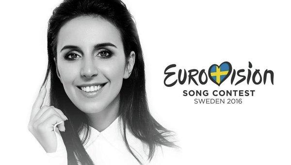 Джамала - Евровизия-2016