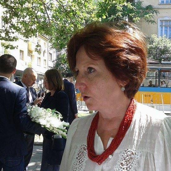 Олена Коцева: Русия цели да има сухопътна граница с Кримския полуостров